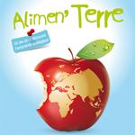 Logo jeu alimen'terre