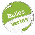Logo Bulles Vertes