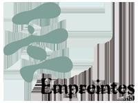 Logo Empreintes