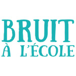 Logo site bruitalecole.be