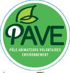 Logo PAVE