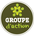 Logo Groupe d'Action