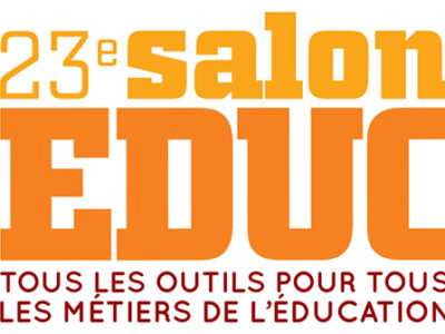 Logo salon EDUC