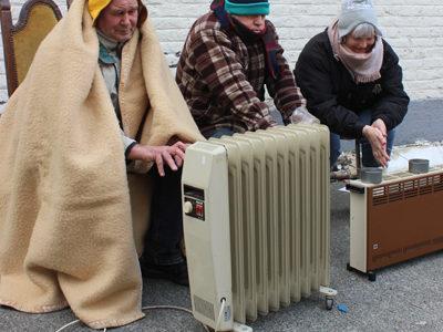 Vernissage energie un droit pour tous?