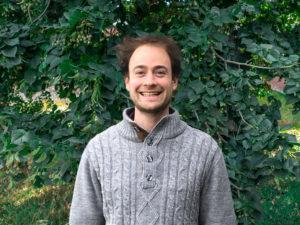 Guillaume Hublet
